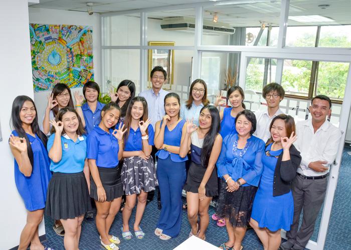 顧客満足度No.1 女性だからできるアフターケア、タイ・バンコクで不動産のことならタカラホーム